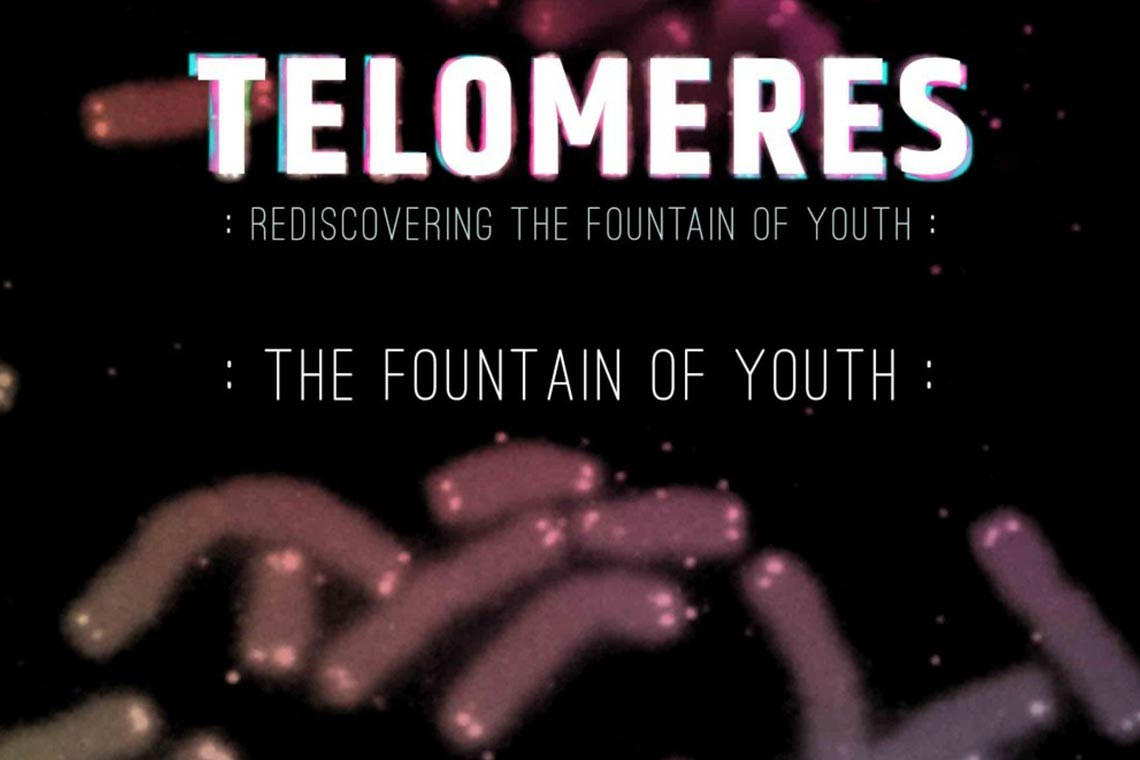 Telomeres, the Fountain of Youth