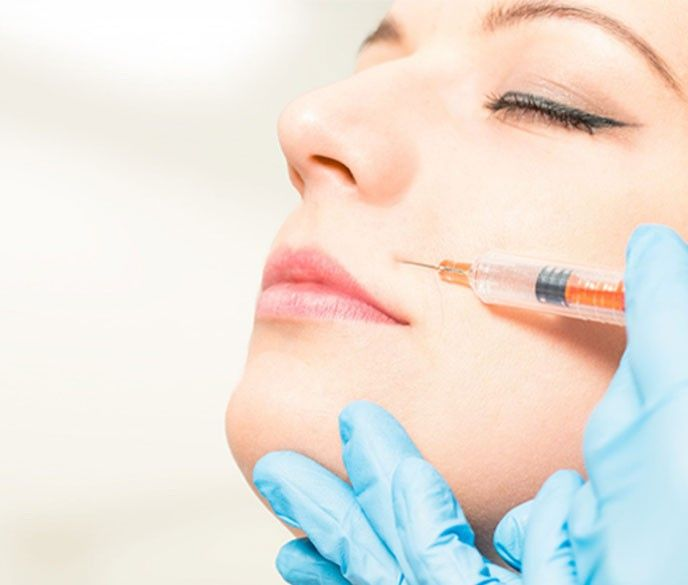 Cosmetic Treatments using Stem Cells