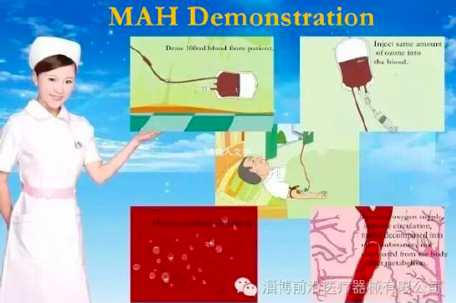 MAH Demonstration